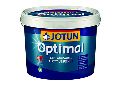 Maling - Lothe AS - Drammens største farge-og interiørforretning